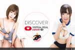 virtual real japan best vr porn site