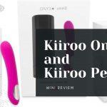 kiiroo onyx pearl review