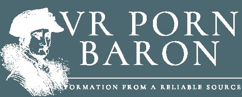 The VR Porn Baron